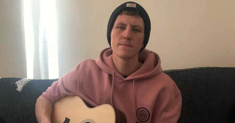 Who is Nathan Evans? Meet the viral 'Wellerman' sensation behind the Sea Shanty trend on TikTok