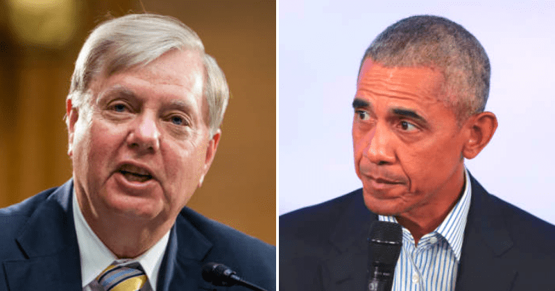 Lindsey Graham asks whether Obama will be impeached for Benghazi as he 'never lifted a finger' to help victims