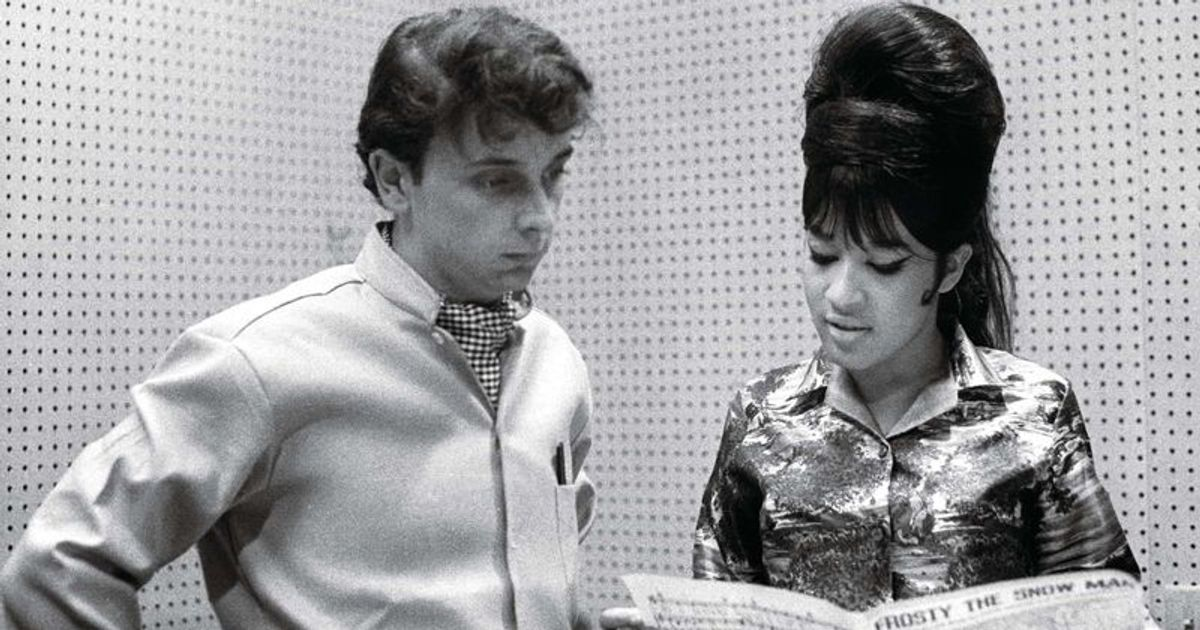 Where are Phil Spector's wives now? How marriages with ...