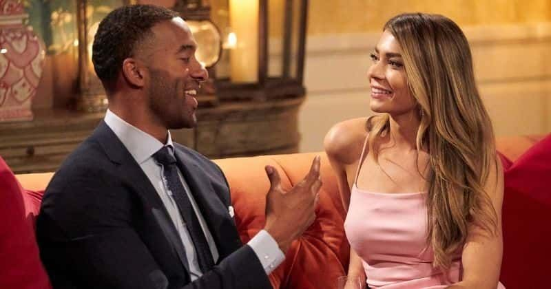 'The Bachelor': Will Sarah Trott return to the show? Fans believe Matt James will 'convince' her to come back