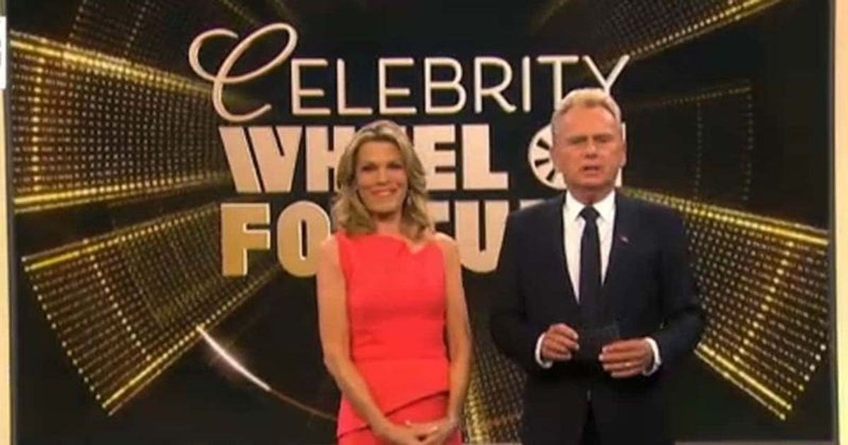 Celebrity Wheel Of Fortune Episode 3 Spoilers Who Are The Famous People Appearing This Time On Show Meaww