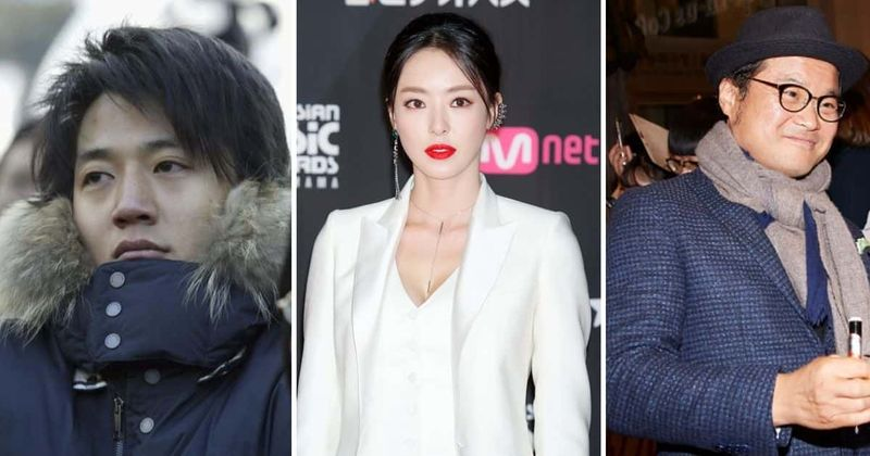 'L.U.C.A. The Beginning': Meet Kim Rae Won, Lee Da Hee, Kim Sang Ho and the rest of the cast of new K-drama