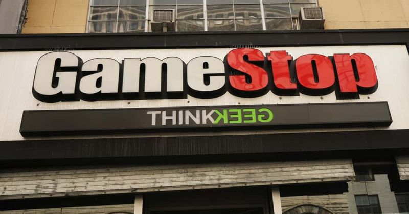 Will GameStop stock crash as quickly as it rises? Here's the full low-down