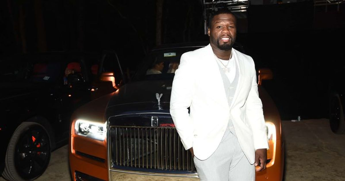 What is 50 Cent's net worth? A look at the rapper's financial setbacks, bankruptcy and painful decline of wealth