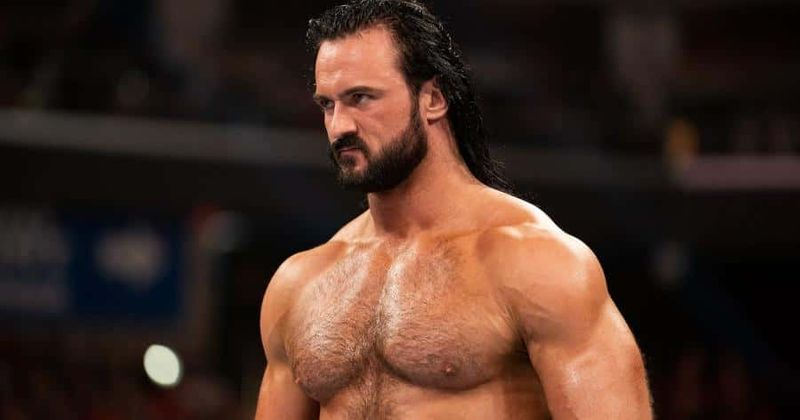 What is Drew McIntyre's net worth? A look at WWE star's fortune ahead of Royal Rumble 2021 clash with Bill Goldberg