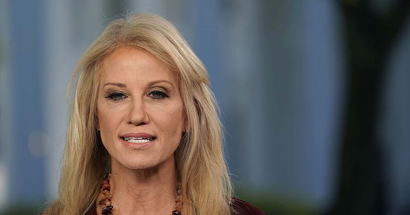 Kellyanne Conway to Leave White House After Liberal
