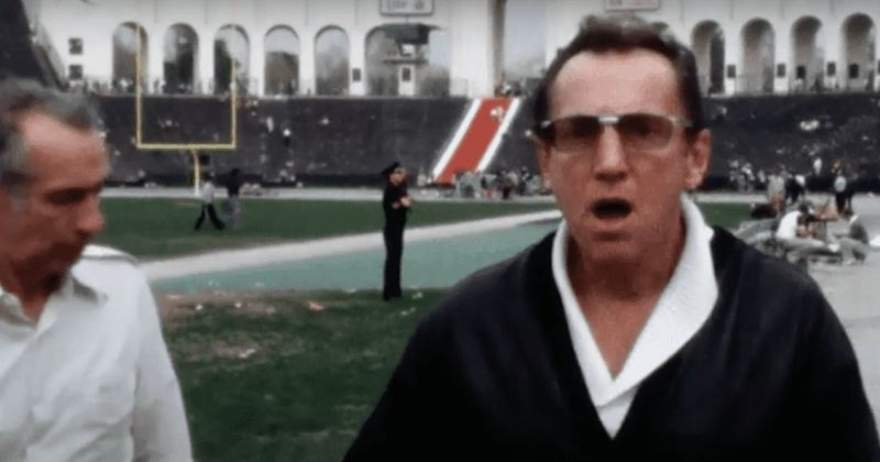 'Al Davis vs. The NFL': Release date, plot, trailer, and all you need to know about ESPN's '30 for 30' documentary