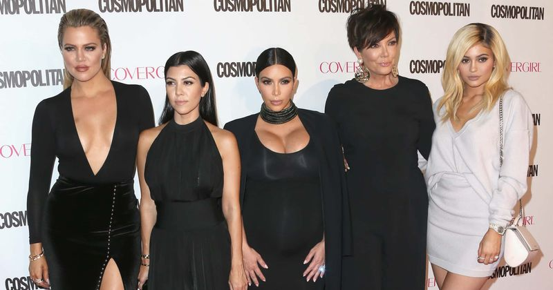 'Keeping up with the Kardashians' Season 20: Release date ...