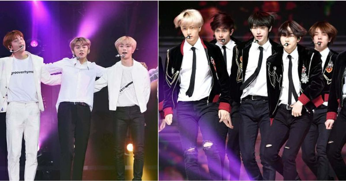 JTBC's 'Playground': Big Hit's TXT and Enhypen to feature in special Lunar New Year show