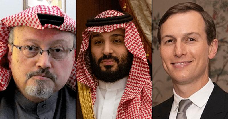 Was Jared Kushner involved in Jamal Khashoggi's killing? US report may reveal link and blame Saudi crown prince