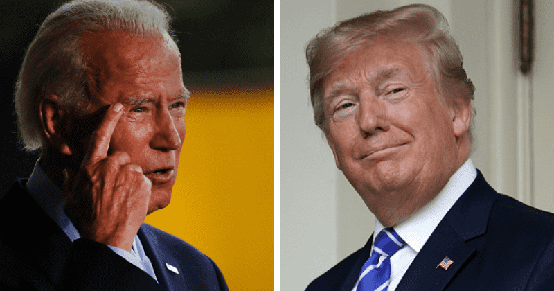 Joe Biden to charge reporters $170 for Covid-19 test before each briefing, Internet says 'Trump did it for free'