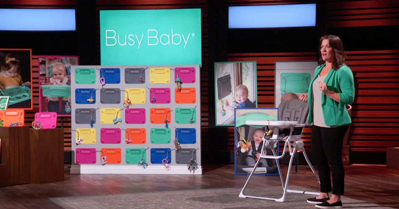 Busy Baby Mat on 'Shark Tank': What is the cost, who is ...