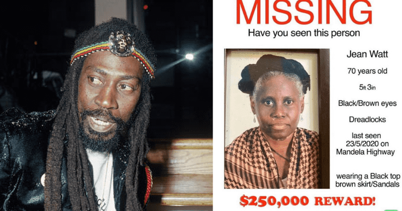 Who is Bunny Wailer's wife Jean Watt? Bob Marley and the Wailers cofounder dies 10 months after wife went missing