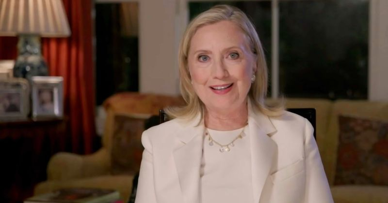 Why is GOP called 'party of freedom fries'? Hillary ...