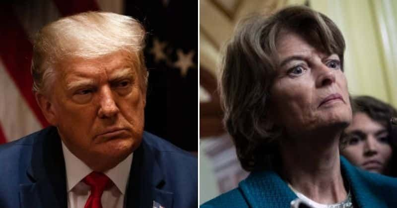 Will Trump 'defeat' Lisa Murkowski in Alaska? Ex-POTUS' campaign call dubbed 'truly epic and necessary troll'