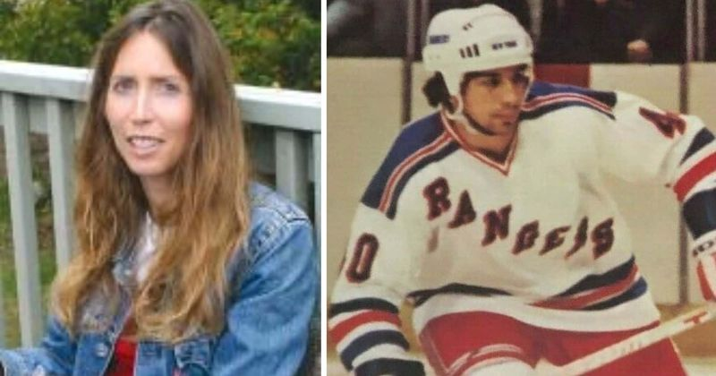 Who was Kara Burmachuk? Ice hockey legend Mark Pavelich's wife died after tragic fall from second-floor balcony