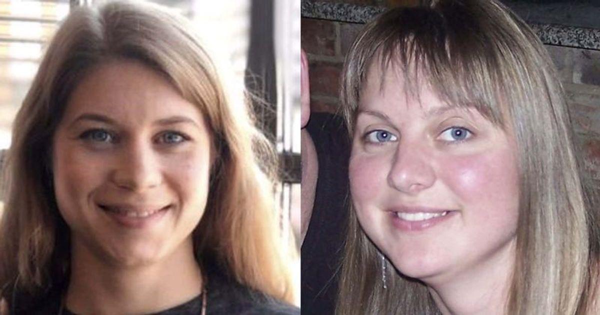 Who is Wayne Couzens' wife? Ukrainian-British scientist ...