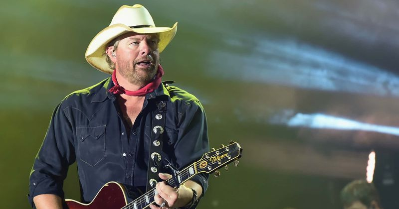 Is Toby Keith canceled? Chip Roy uses country star's 'Beer for my Horses' lyrics to glorify lynchings