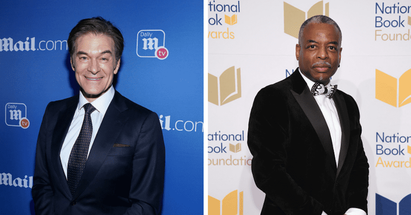 Dr Oz shot down as 'Jeopardy!' guest host as fans want LeVar Burton, Internet asks 'why are you doing this to us?'