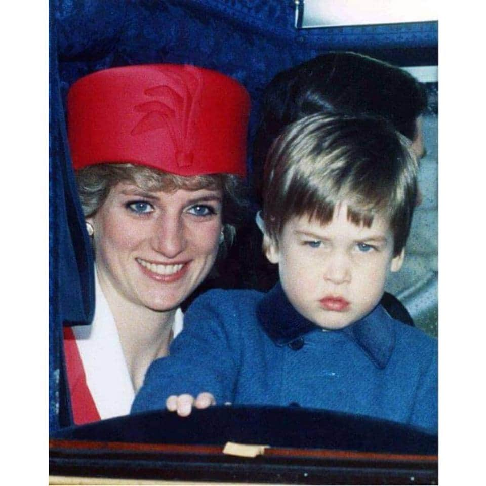 How Princess Diana Explained Charles 39 S Affair To A Young