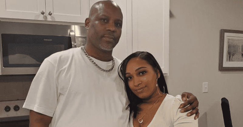 Who Is Desiree Lindstrom Inside Dmx S Love Story With His Fiance And His 15 Children Meaww