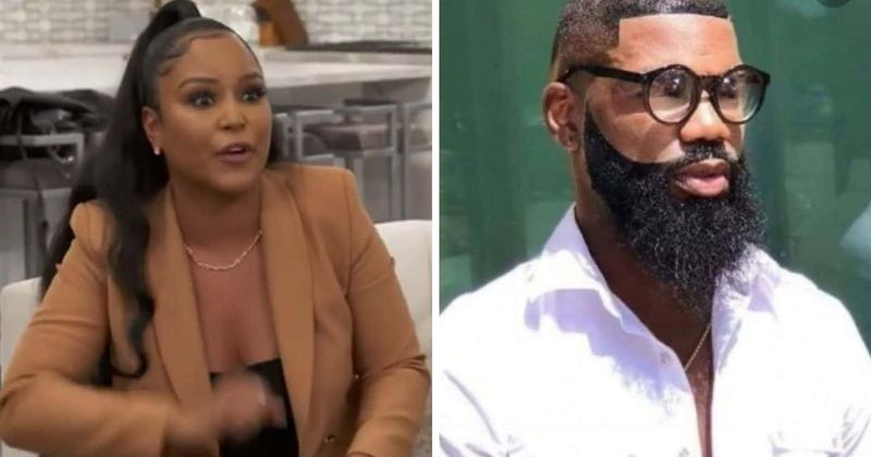 Who is Prophet Lott? Dallas pastor and LaToya Ali had hooked up, claims 'RHOA' star Drew Sidora