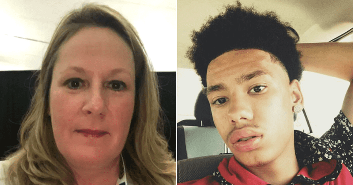 Who is Kimberly Potter? Cop who shot dead Daunte Wright, 20, 'covered up'  2019 shooting of autistic man | MEAWW