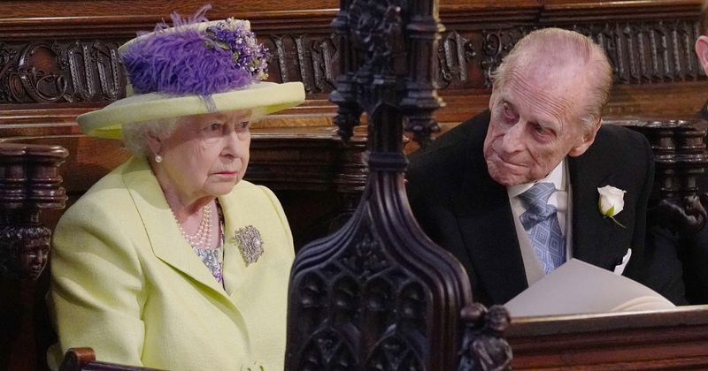 Did Prince Philip Really Cheat on Queen Elizabeth During