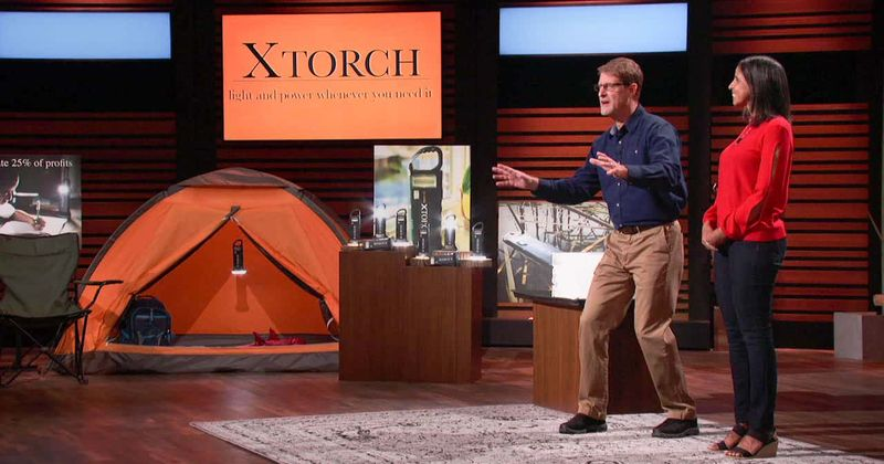 !latest Update! – Xtorch Reviews Some New Facts About Shark Tank New Product!
