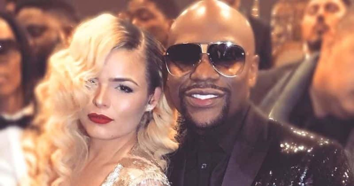 Who is Anna Monroe? Floyd Mayweather EXPELS stripper ...