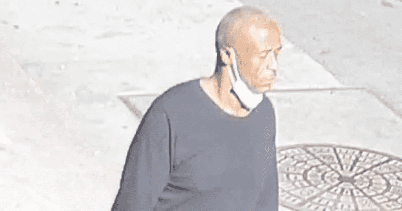 Who is Patrick Thompson? San Francisco man who stabbed 2 elderly Asian  women, 84 and 63, at bus stop arrested   MEAWW
