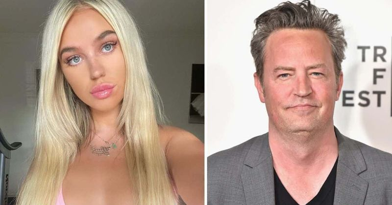 Who is TikTok star Kate Haralson? Matthew Perry slammed for 'weird' conversation with 19-yr-old on dating app Raya | MEAWW