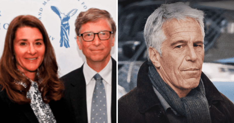 Melinda Gates was furious about Bill Gates and Jeffrey Epstein's friendship  as sex offender made her uncomfortable | MEAWW