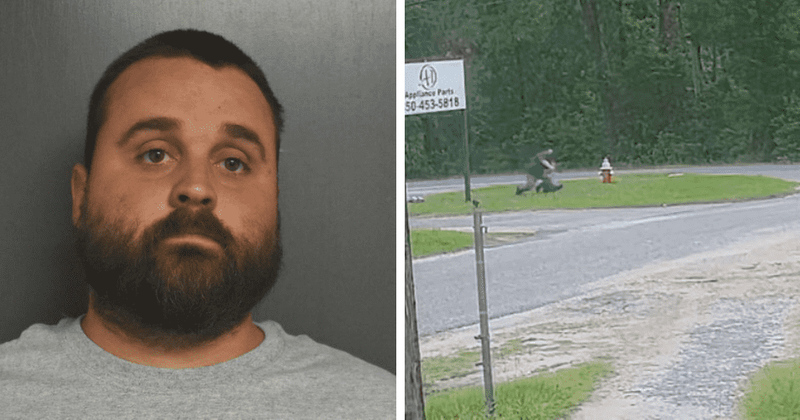 Who is Jared Paul Stanga? Florida 11-year-old girl fights off  knife-wielding sex offender in terrifying video   MEAWW