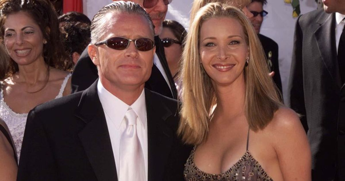 Who is Lisa Kudrow's husband Michel Stern? 'Friends' star loved him from  the time he dated her roommate   MEAWW