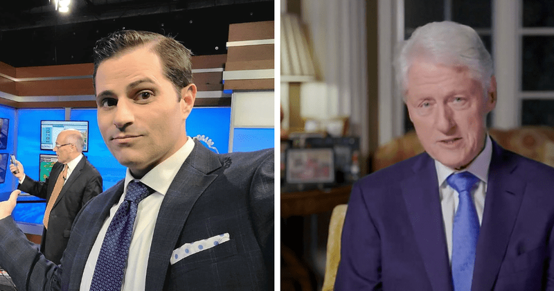 Did Christopher Sign get death threats after Clinton tarmac story? Friends  can't believe 'suicide' suggestion | MEAWW