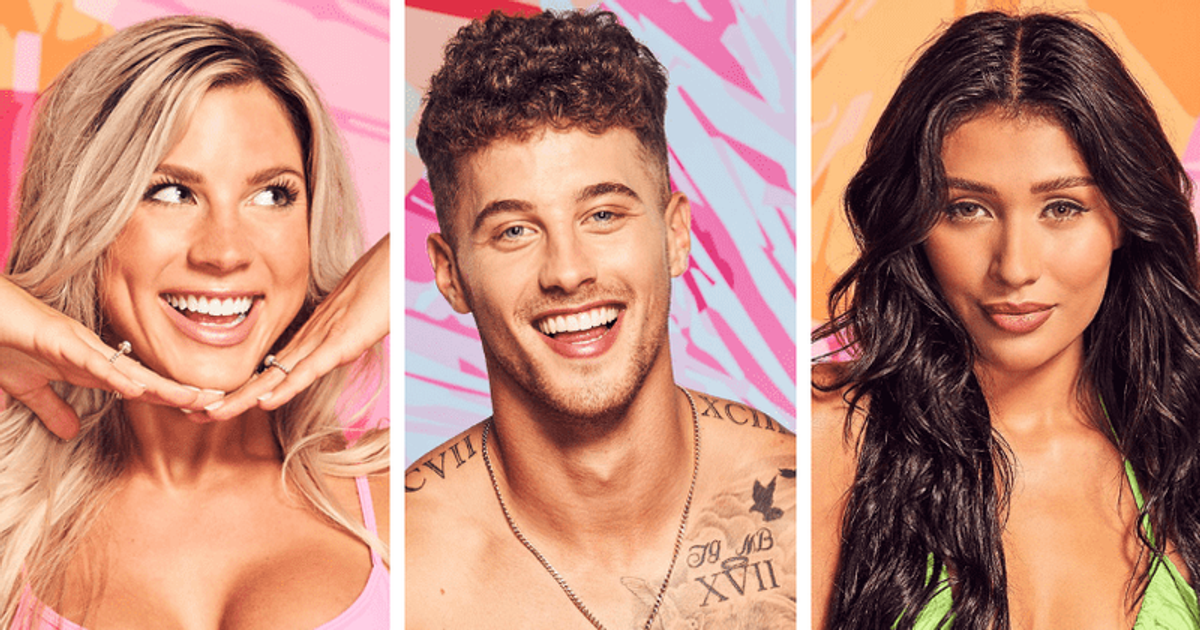 'Love Island': Will Aimee break up Josh and Shannon? Followers mock her for 'in search of marriage'