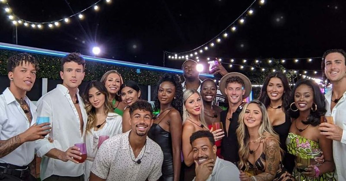 Shannon reveals there is a virgin amongst 'Love Island' solid, followers throw of their guesses