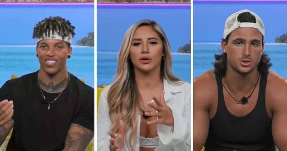 'Love Island': Florita picks Jeremy regardless of pursuing Korey, followers inform her to 'repack  baggage'