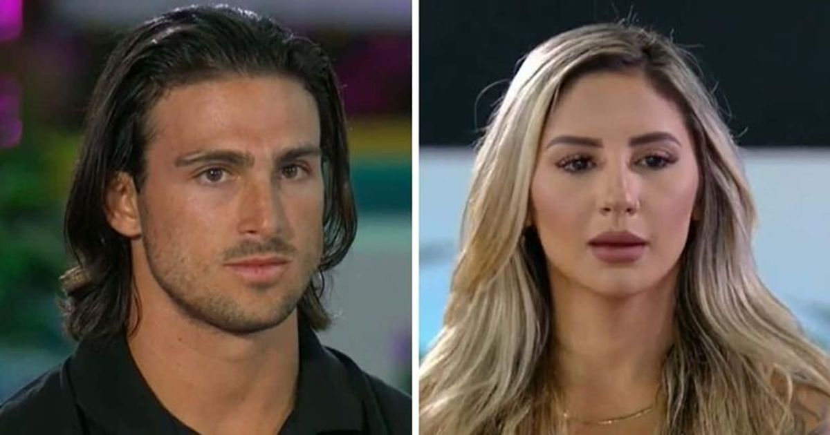 Will Jeremy and Florita be voted out? 'Love Island' followers say 'y'all's time is operating out'