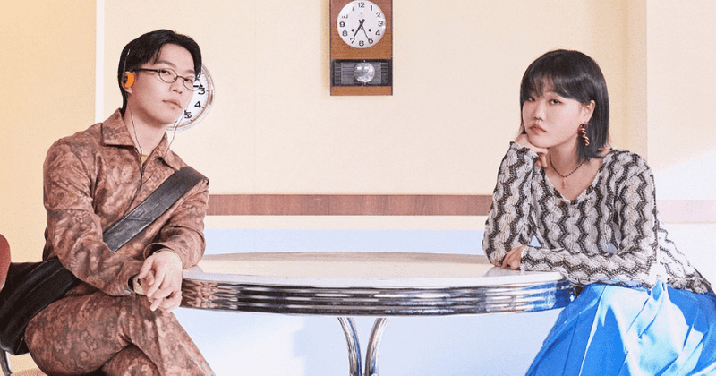 AKMU 'Next Episode': Release date and how to listen to Lee Chan-hyuk and  Lee Su-hyun's collab   MEAWW