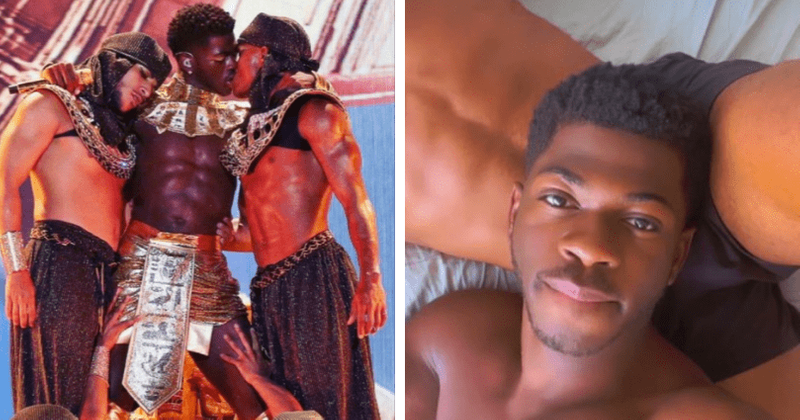 Who is Lil Nas X dating? Rumors about dancer Yai Ariza after rapper kissed him at BET Awards   MEAWW