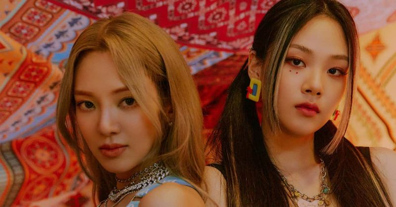 Hyoyeon 'Second': Release date and how to listen to Girls' Generation star's collab with Bibi | MEAWW