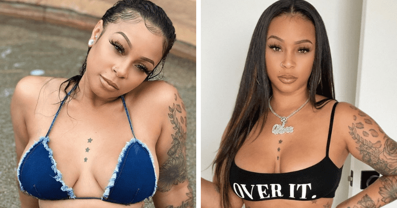 How did Mercedes Morr die? OnlyFans star killed during robbery gone wrong