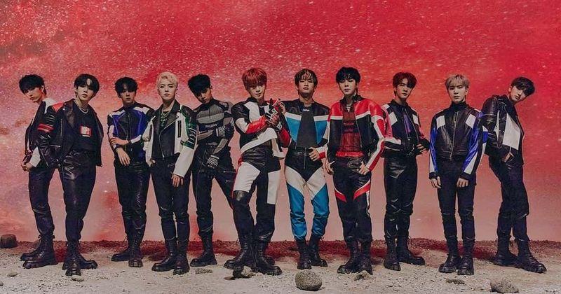 """Omega X """"What's Goin 'On?"""": Grupul de începători cu idoli ai trupelor desființate scapă single"""