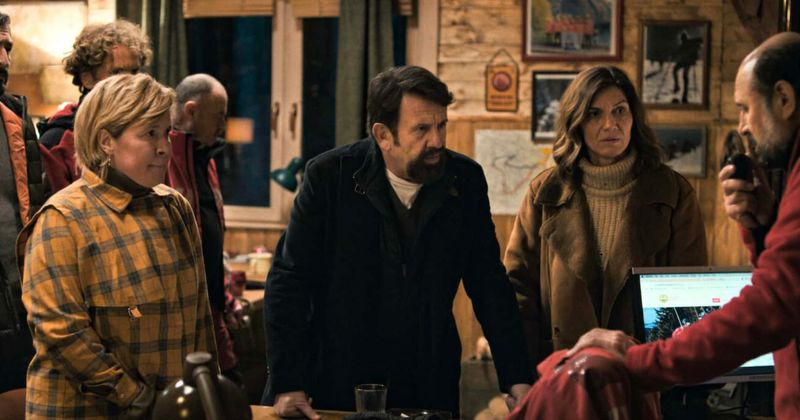 The Father Who Moves Mountains' Ending Explained: What's left for Mircea? |  MEAWW