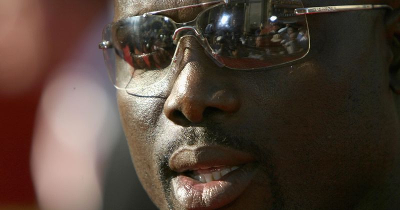 Liberians rejoice as football legend George Weah romps to victory in landmark vote