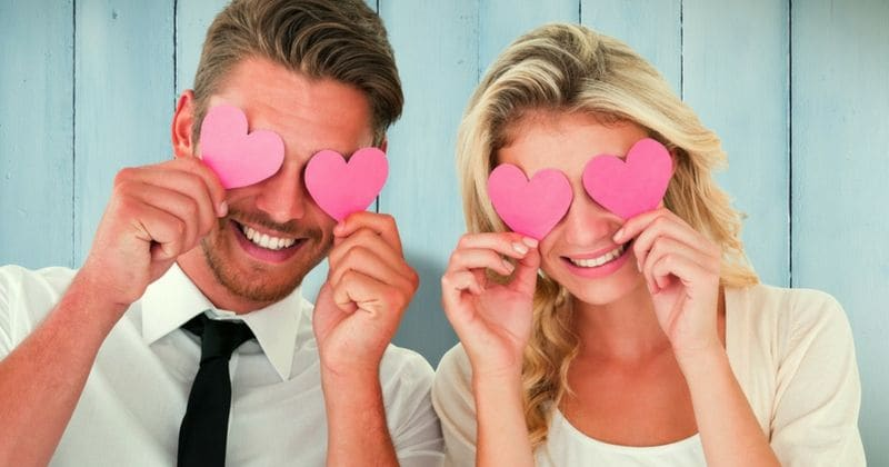 15 ways your partner says 'I love you' without saying the words