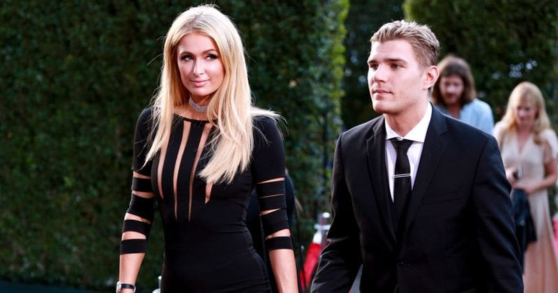 Paris Hilton is engaged to the 'love of her life' and you haven't seen a rock this big!