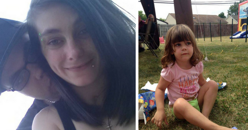 Mentally ill parents torture and kill 4-year-old girl by burning her in hot bath water